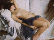 "Сергей Маршенников (Serge Marshennikov), ""Untitled Art - 45"""