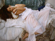 "Сергей Маршенников (Serge Marshennikov), ""Untitled Art - 47"""