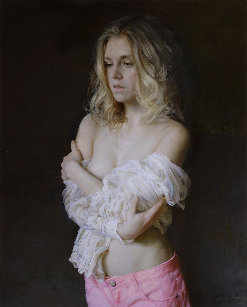 "Сергей Маршенников (Serge Marshennikov), ""Pink"""