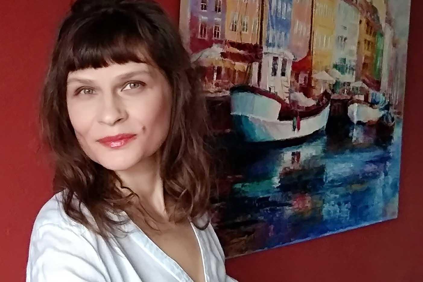 "Елена Мартенс (Elena Martens) ""Photo"""
