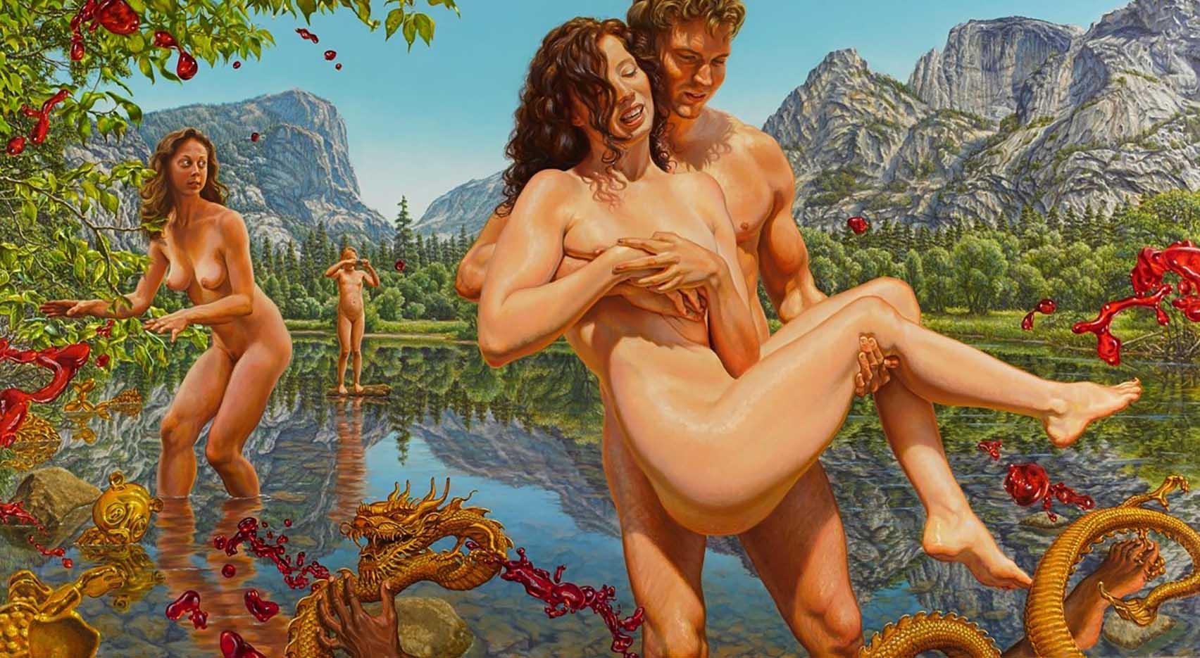 "Сюзанна Мартин (Susannah Martin) ""Mirror Lake"""