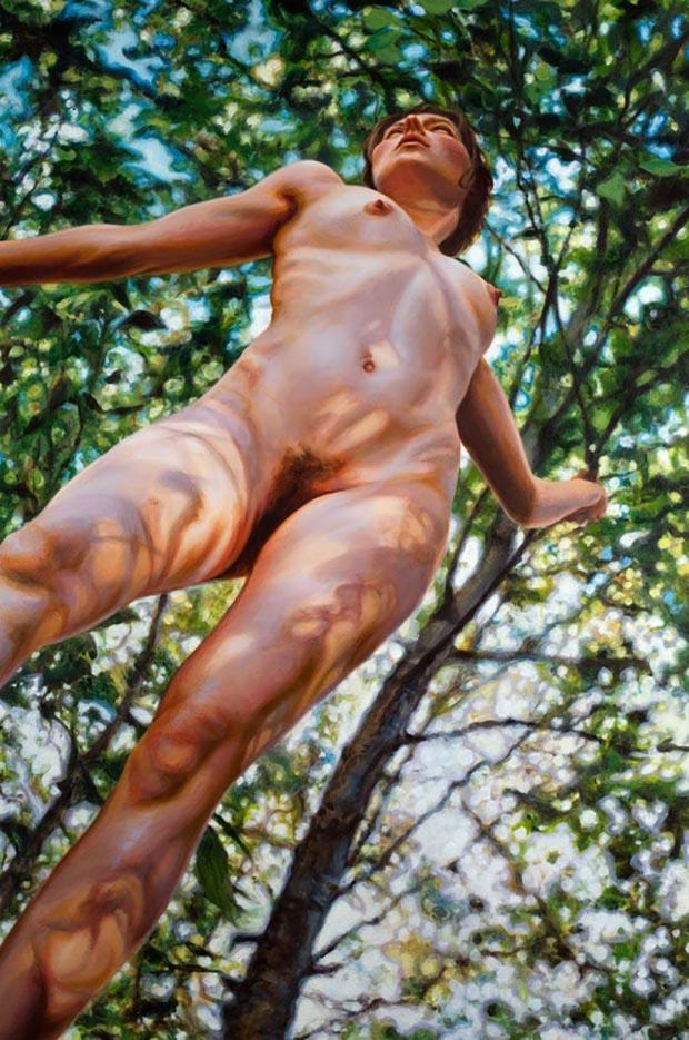 "Сюзанна Мартин (Susannah Martin) ""Study for Amazon"""