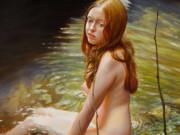 "Сюзанна Мартин (Susannah Martin) ""Roejan Creek"""
