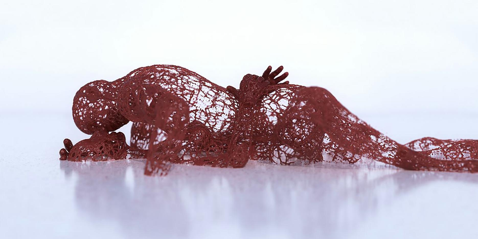 "Адам Мартинакис (Adam Martinakis) ""The Erotic Void"""
