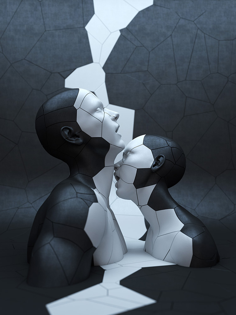 "Адам Мартинакис (Adam Martinakis) ""The Divisions Of Pleasure"""