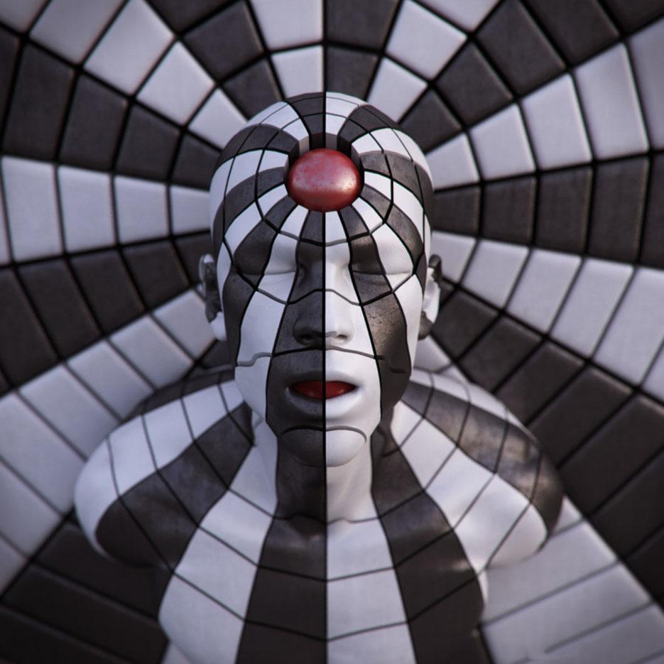"Адам Мартинакис (Adam Martinakis) ""The Headache"""
