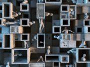 """Адам Мартинакис (Adam Martinakis) """"The Fragmented Identity"""""""