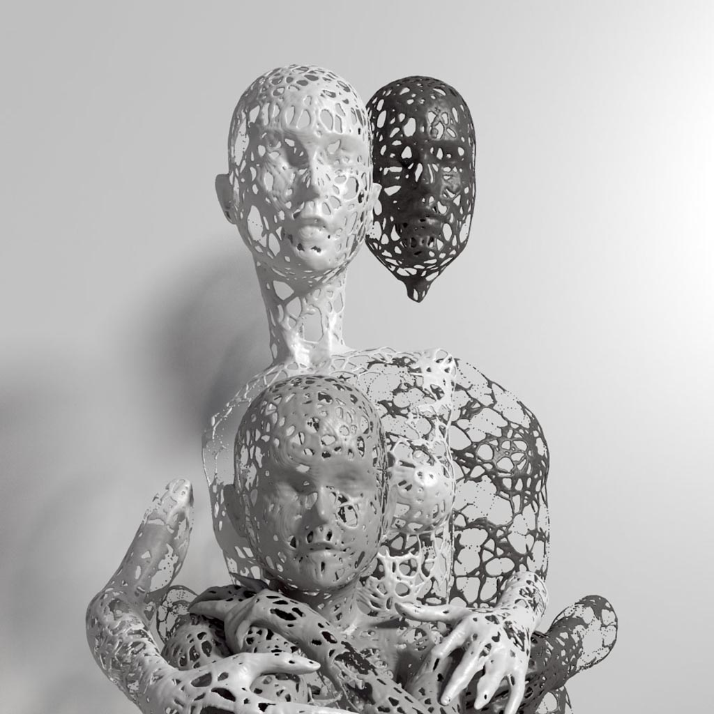 "Адам Мартинакис (Adam Martinakis) ""The Family Picture"""