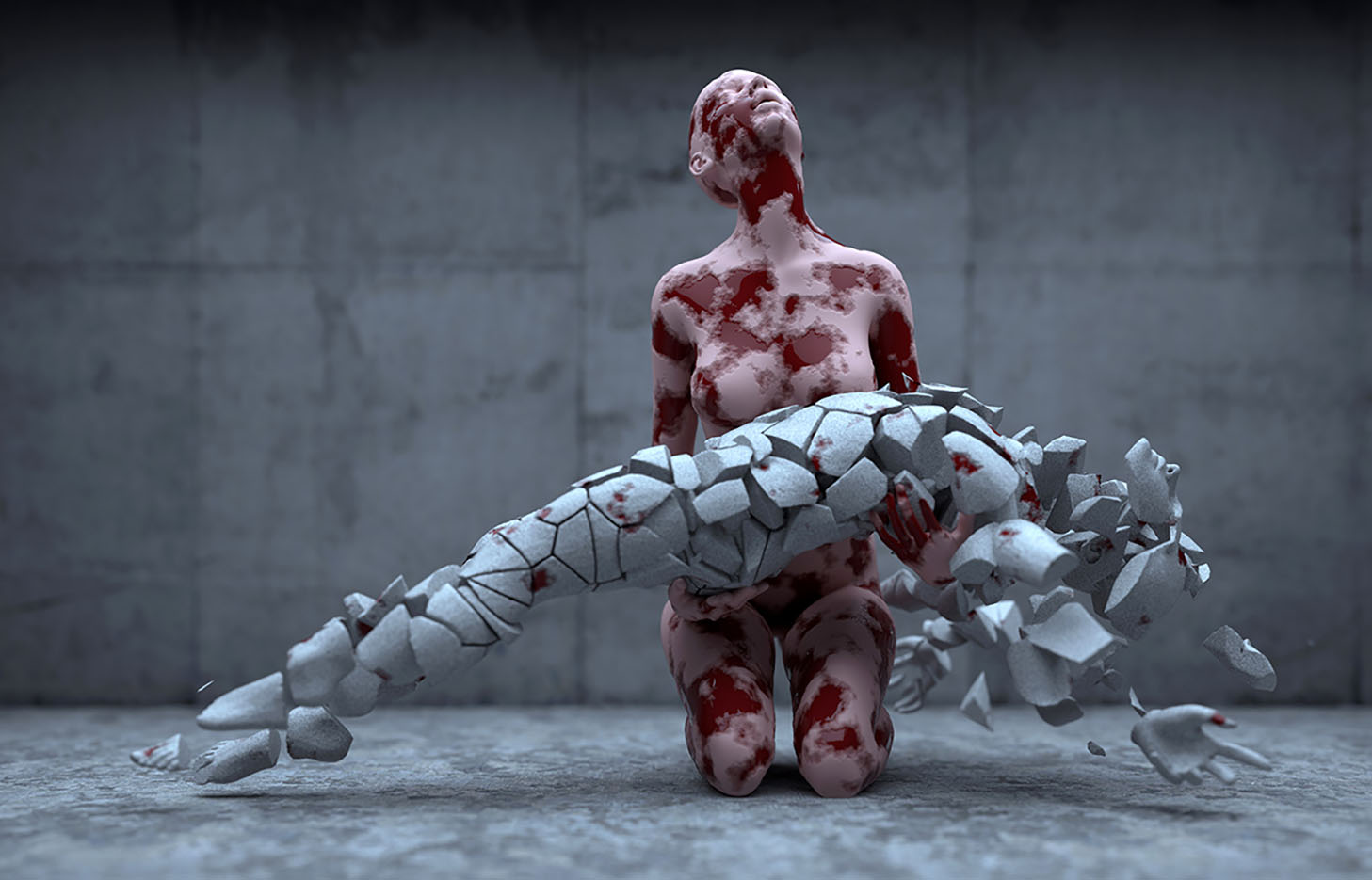 "Адам Мартинакис (Adam Martinakis) ""The Inevitability Of Time"""