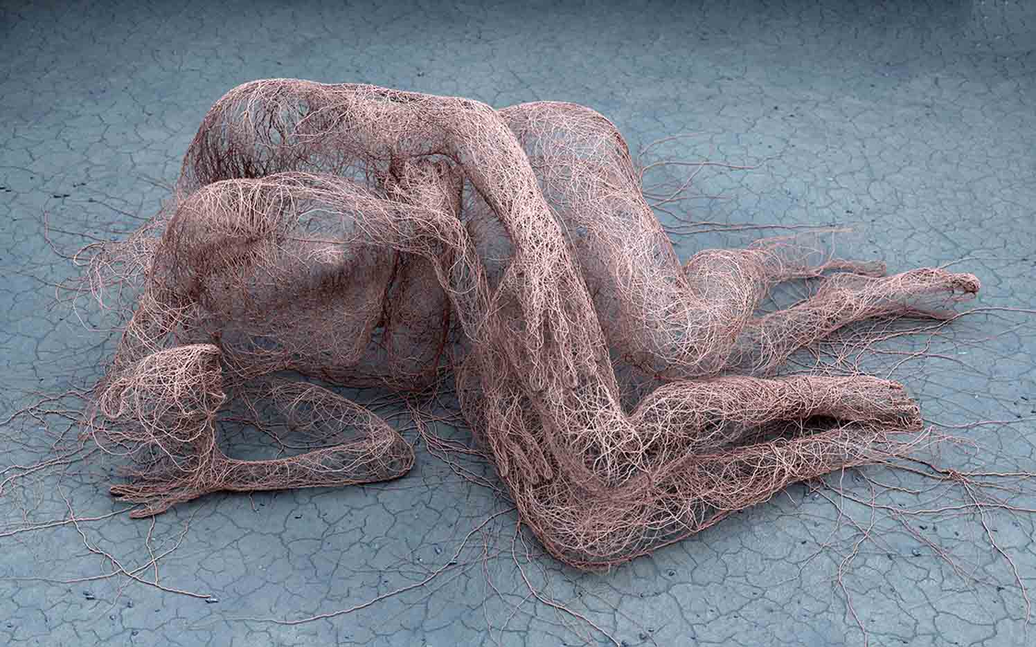 "Адам Мартинакис (Adam Martinakis) ""The Remains Of A Memory"""