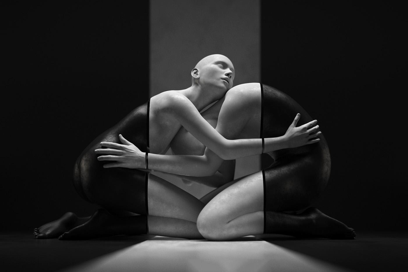 """Адам Мартинакис (Adam Martinakis) """"Comfort Zone"""""""