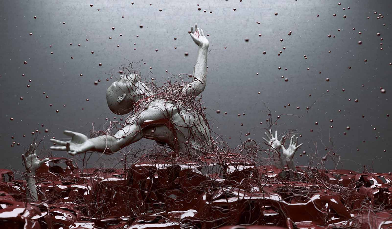 "Адам Мартинакис (Adam Martinakis) ""Love for Light """