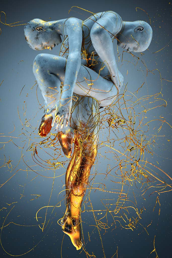 "Адам Мартинакис (Adam Martinakis) ""For The Love Of Gold"""