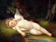 Сергей Минаев (Sergey Minaev), Спящий ангел