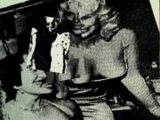 "Мэрилин Минтер (Marilyn Minter) ""Big Girls"""