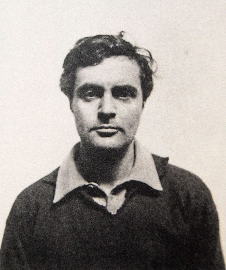 "Амедео Модильяни (Amedeo Modigliani), ""Фотография"""