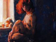"Евгений Монахов (Evgeniy Monahov) ""Рыжая | Redhead"""