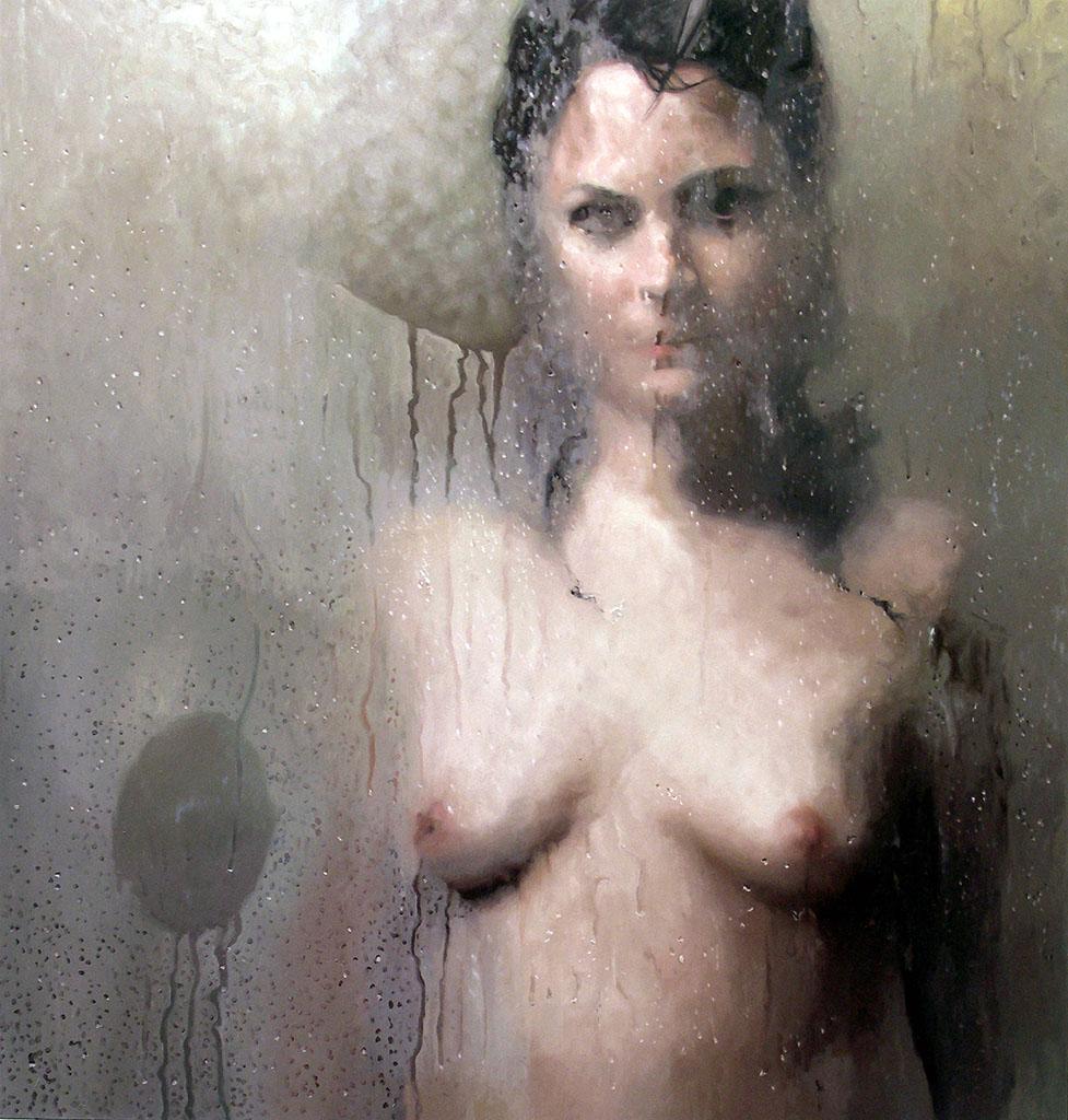 Алиса Монкс (Alyssa Monks), Glass