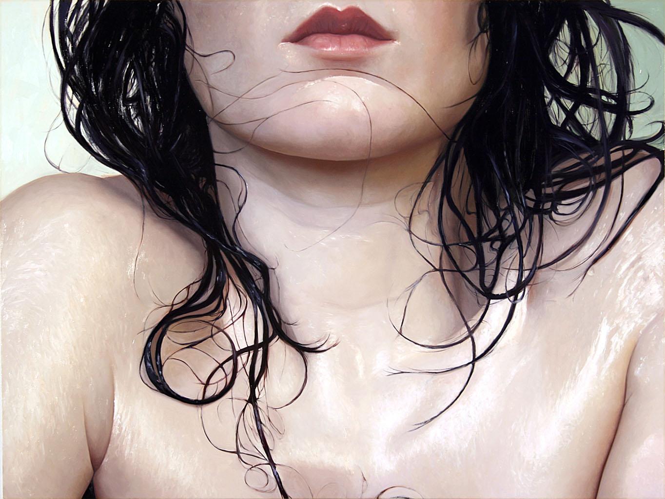 Алиса Монкс (Alyssa Monks), Slip