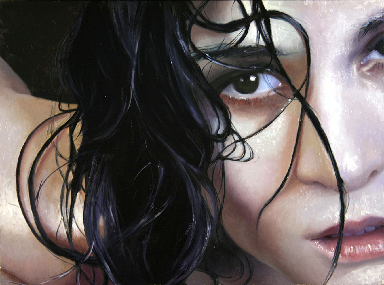 Алиса Монкс (Alyssa Monks), Gloss