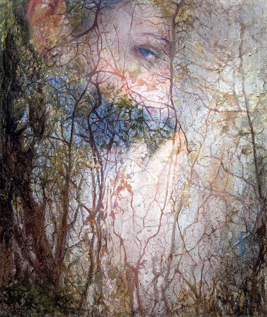 Алиса Монкс (Alyssa Monks), Merge