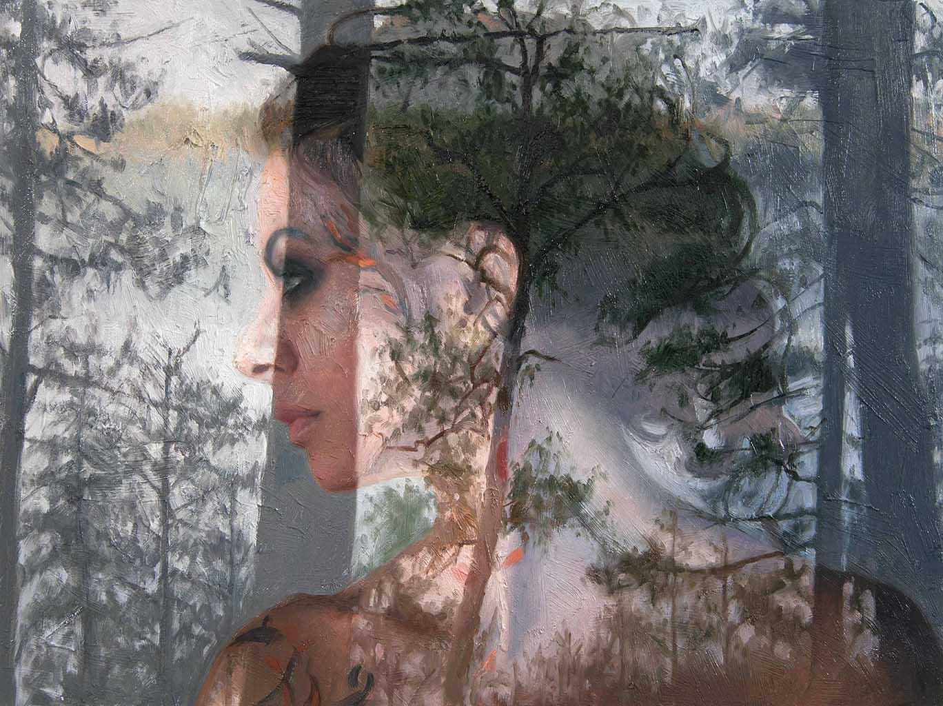 Алиса Монкс (Alyssa Monks), White Pines