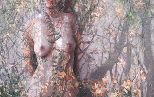 Алиса Монкс (Alyssa Monks), Empath
