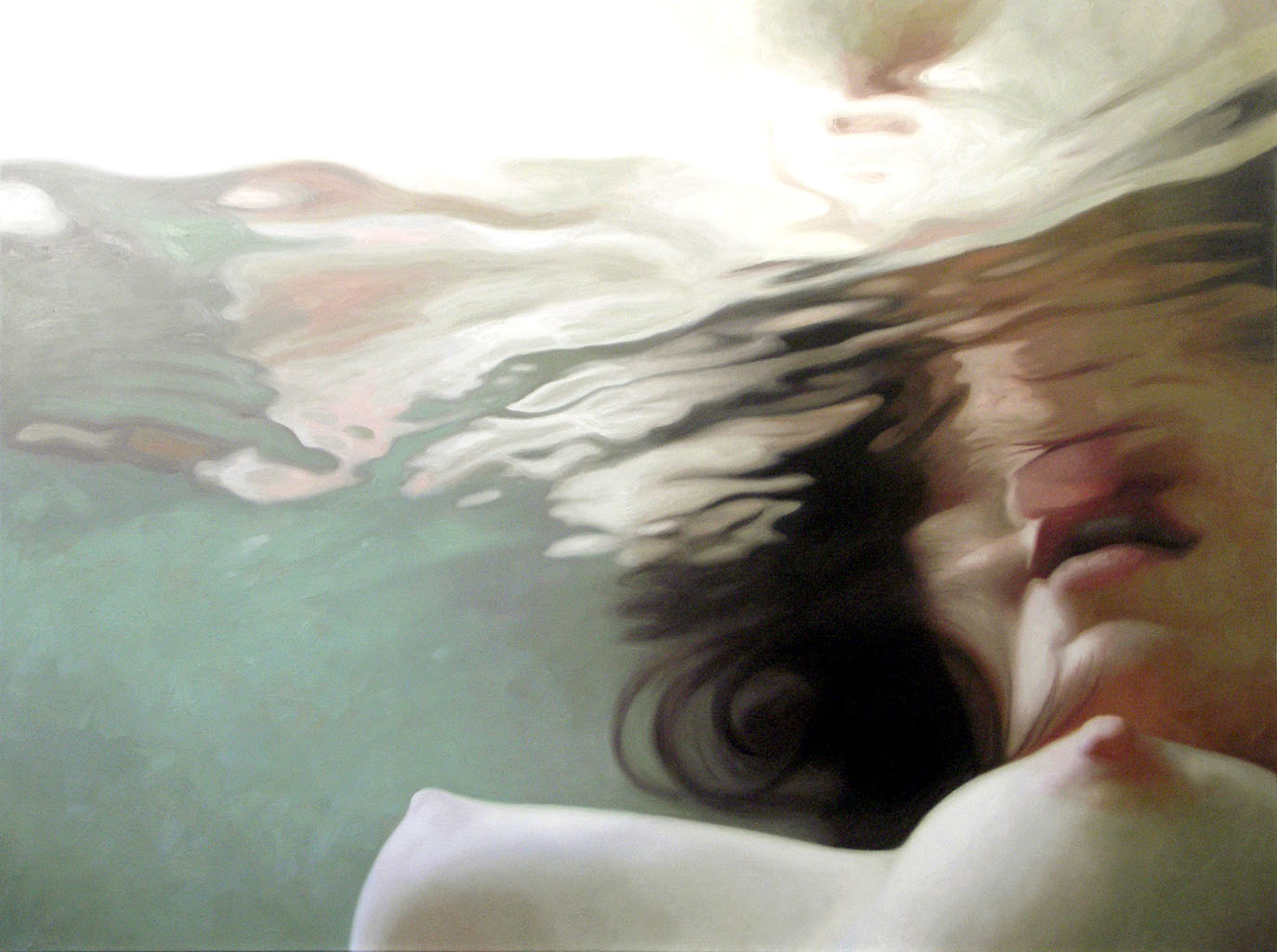 Алиса Монкс (Alyssa Monks), Liquid