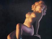 """Эрл Моран (Earl Moran), """"Modern Eve"""""""