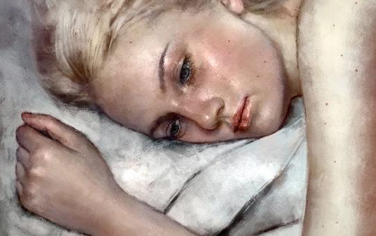Изабелла Мораветц (Isabella Morawetz), Emily Ruhl