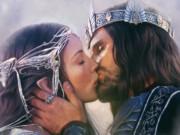 Изабелла Мораветц (Isabella Morawetz), Arwen & Aragorn