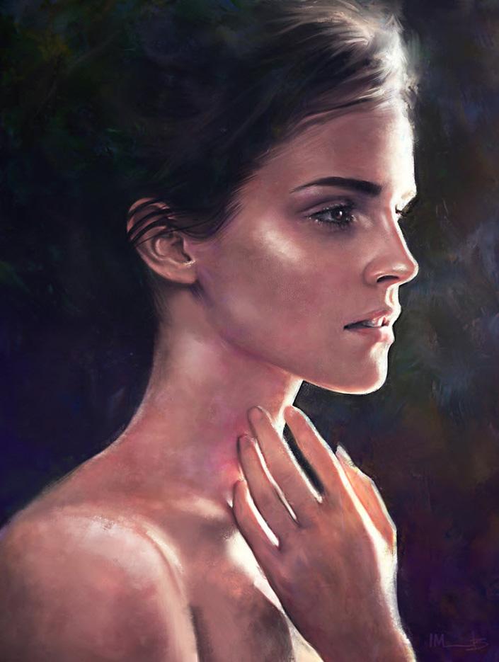 Изабелла Мораветц (Isabella Morawetz), Emma