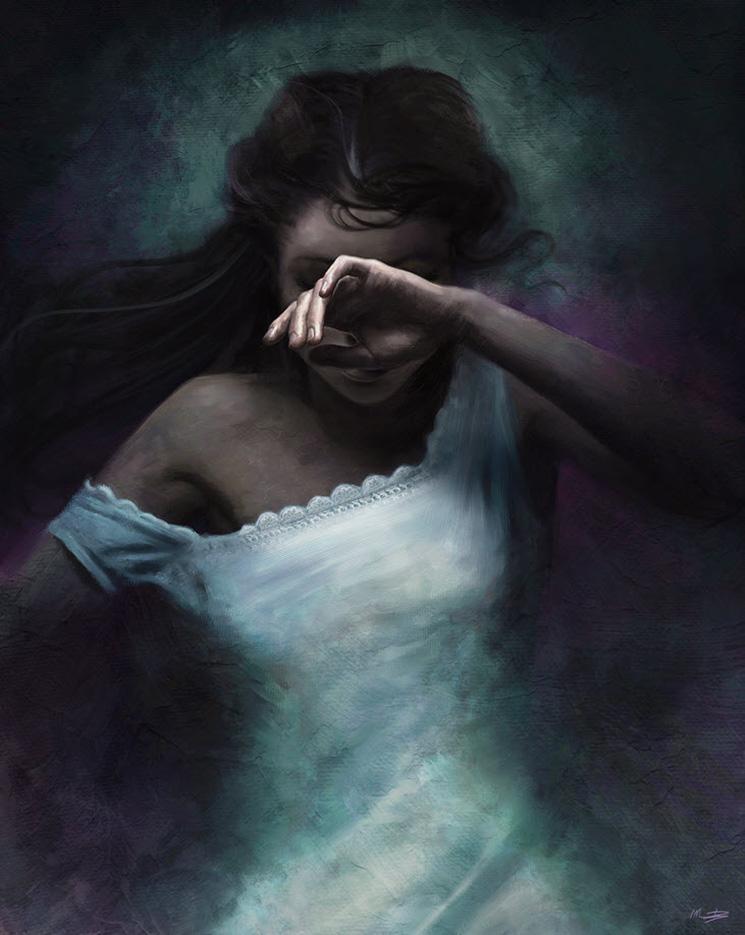 Изабелла Мораветц (Isabella Morawetz), Digital Art - 36