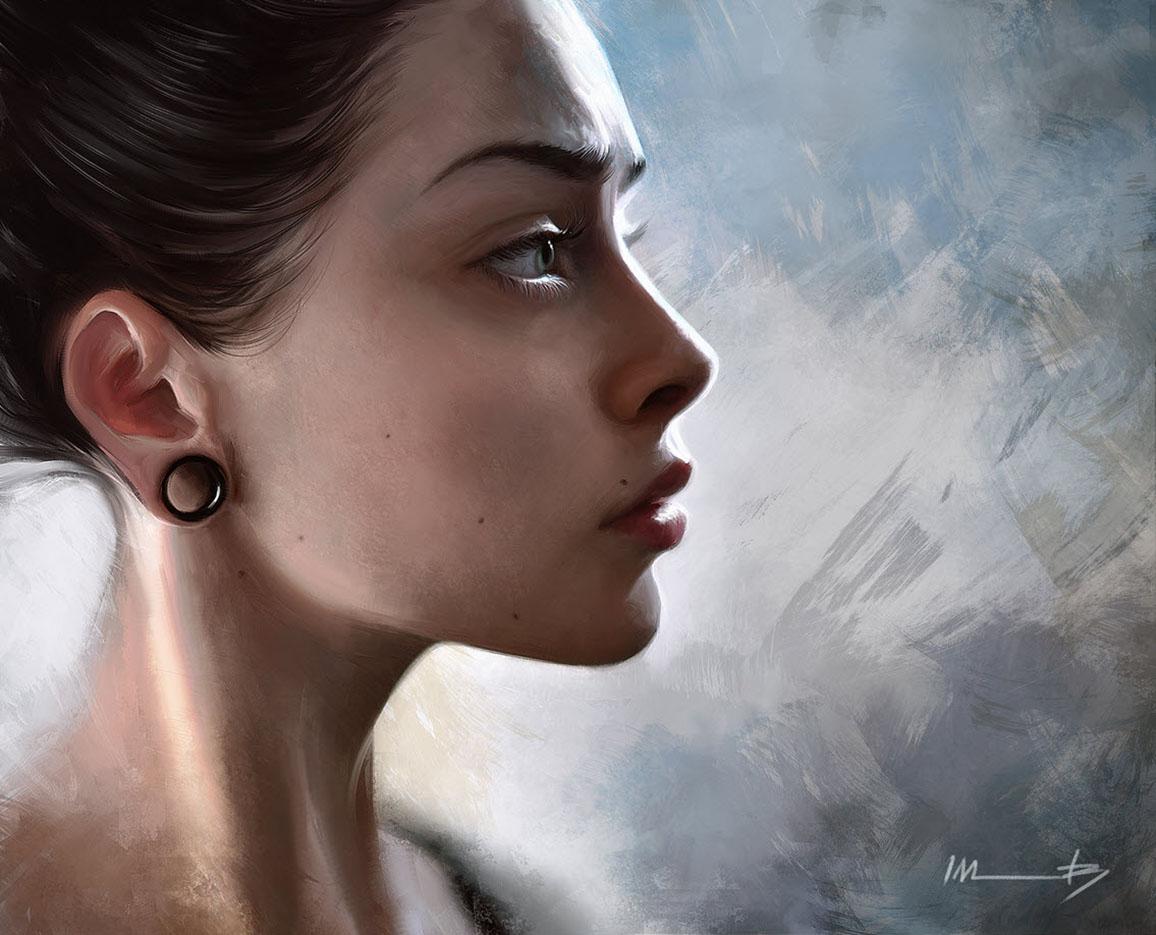 Изабелла Мораветц (Isabella Morawetz), Johanna