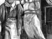 "Ёдзи Муку (Yoji Muku) ""Шибари, Сибари арт – 44 | Shibari art - 44"""