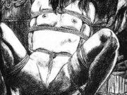 "Ёдзи Муку (Yoji Muku) ""Шибари, Сибари арт – 52 | Shibari art - 52"""