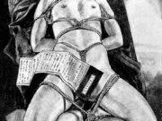 "Ёдзи Муку (Yoji Muku) ""Шибари, Сибари арт – 54 | Shibari art - 54"""