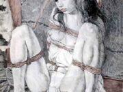 "Ёдзи Муку (Yoji Muku) ""Шибари, Сибари арт – 60 | Shibari art - 60"""