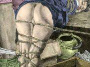 "Ёдзи Муку (Yoji Muku) ""Шибари, Сибари арт – 71 | Shibari art - 71"""