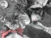 "Ёдзи Муку (Yoji Muku) ""Шибари, Сибари арт – 81 | Shibari art - 81"""