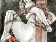 "Ёдзи Муку (Yoji Muku) ""Шибари, Сибари арт – 89 | Shibari art - 89"""