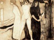 """Эдвард Мунк (Edvard Munch) """"-"""""""
