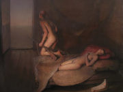"Одд Нердрум (Odd Nerdrum) ""Summer Nights"""