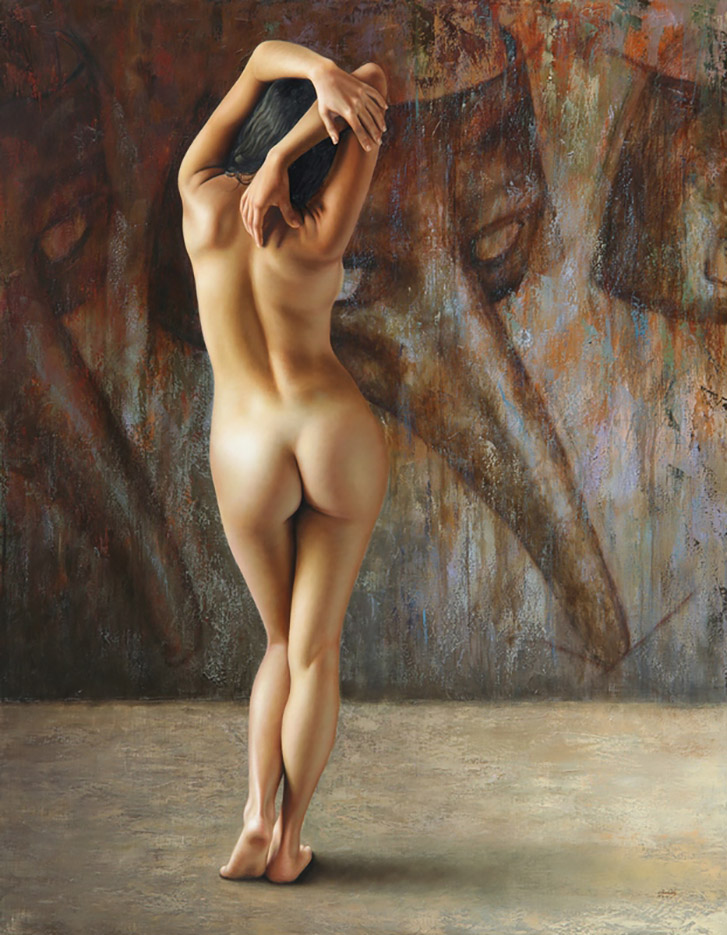 Erotic Nude Art Girls