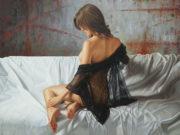 Омар Ортиз (Omar Ortiz), El Arte de la seduccion