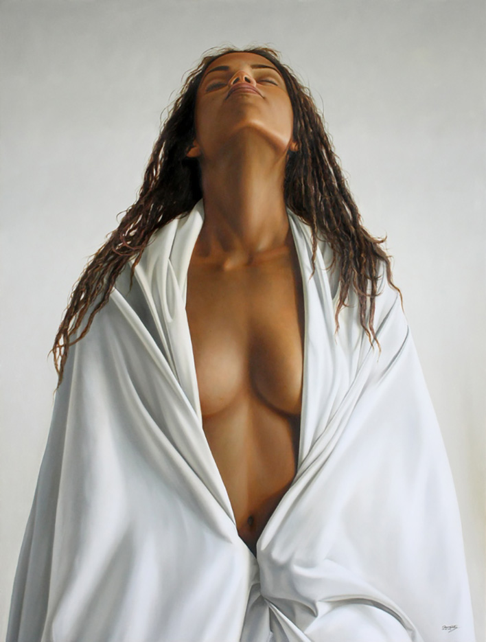 Омар Ортиз (Omar Ortiz), Woman