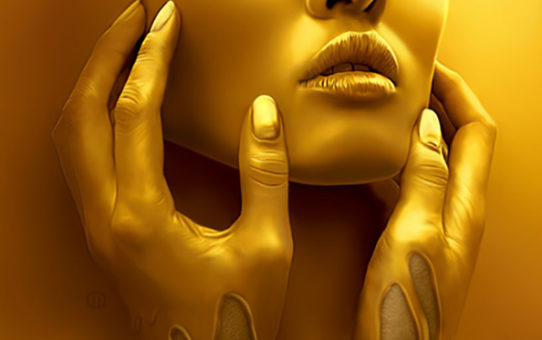 "Майкл Освальд (Michael Oswald), ""Gold Rush"""