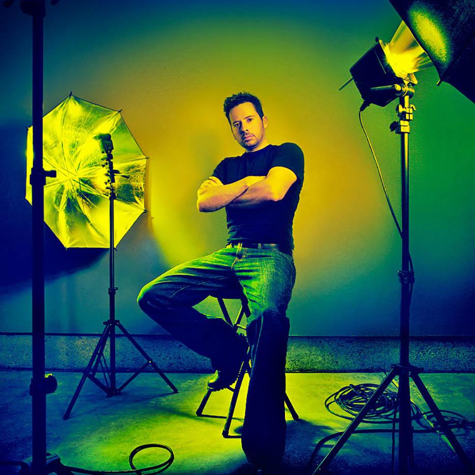 """Майкл Освальд (Michael Oswald), """"Фотография"""""""