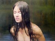 Игаль Озери (Yigal Ozeri), Untitled - 18
