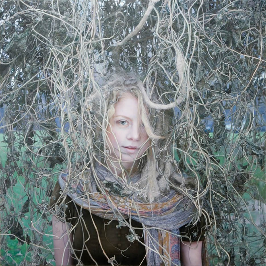 Игаль Озери (Yigal Ozeri), Untitled - 21